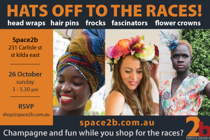 races accessories