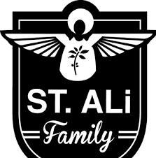 St Ali family